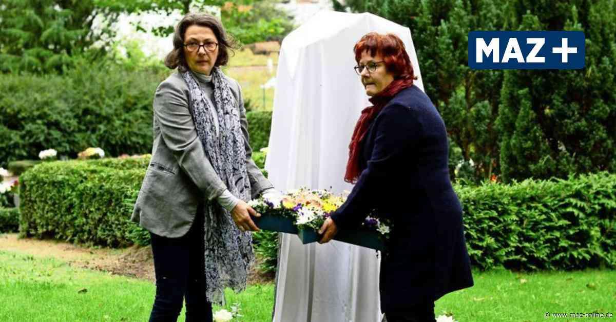 Perleberg:Eine Grabstätte auch für die kleinsten Sternenkinder - Märkische Allgemeine Zeitung