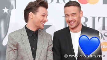 One Direction's Liam Payne And Louis Tomlinson's Cutest Friendship Moments - Capital