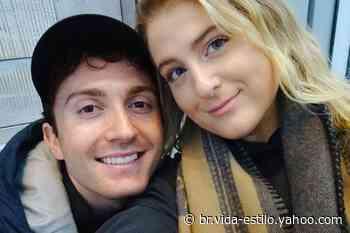 Meghan Trainor revela que está grávida do primeiro filho com Daryl Sabara - Yahoo Mulher Brasil