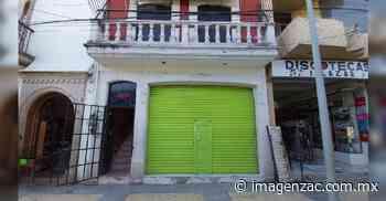 Cierran definitivamente la tienda del Issstezac en Jalpa - Imagen Zacatecas - Imagen de Zacatecas, el periódico de los zacatecanos
