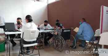 Reinicia actividades el módulo del INE en Jalpa - Imagen Zacatecas - Imagen de Zacatecas, el periódico de los zacatecanos