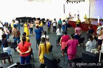 Unidad de Víctimas alista reparación colectiva en La Jagua de Ibirico y las Palmitas - ElPilón.com.co
