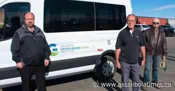 Gravelbourg Cares Wellness Shuttle to serve Assiniboia - Assiniboia Times