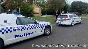Drug bust in Traralgon - Latrobe Valley Express