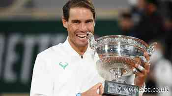 Rafael Nadal French Open record won't be beaten - Andy Murray