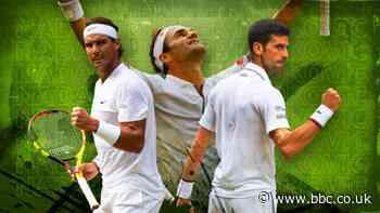 French Open: Rafael Nadal equals Roger Federer's Grand Slam tally & leaves Novak Djokovic adrift