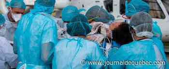 La COVID-19 responsable de 200 000 morts directs et indirects dans une vingtaine de pays, selon une étude