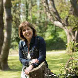 Presentatrice Gerty Christoffels (62) overleden