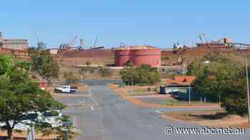Mining industry hid issues with dust monitoring in Port Hedland from regulator - ABC News