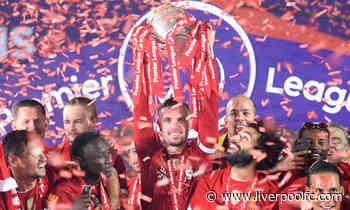 19 tales from Liverpool's 19 top-flight title wins: Part three