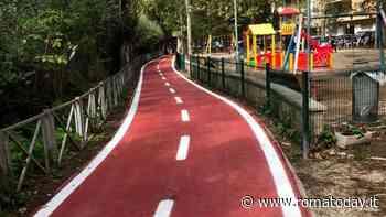 Da Montesacro a Villa Ada in bici: è rinata la ciclabile lungo l'Aniene