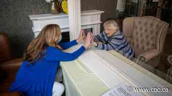 As COVID-19 cases climb in long-term care homes, experts hope to avoid locking down residents