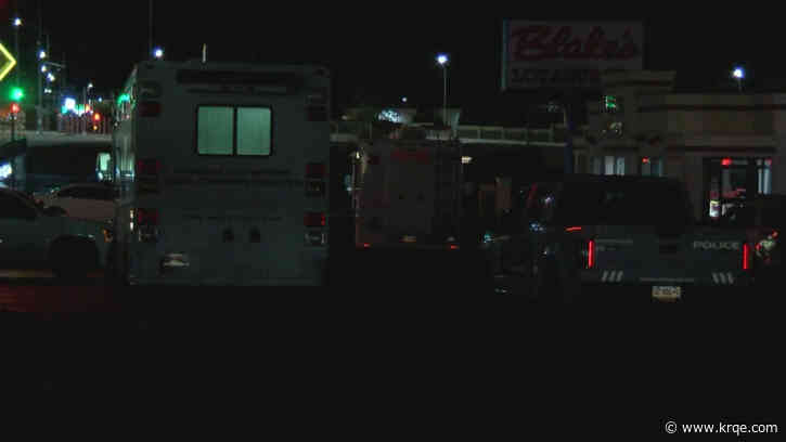 One dead, one injured after shooting near Carlisle and I-40