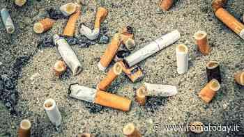 CinecittàDue per l'ambiente: al via raccolta e riciclo dei mozziconi di sigaretta