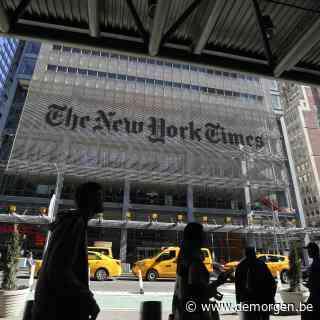 'Geniale podcastserie' is misschien wel fake: twijfels over getuigenis IS-strijder in 'New York Times'-luisterhit 'Caliphate'