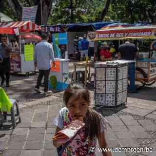 Zo gaat Mexico de strijd aan met corona: de kinderen mogen geen junkfood meer