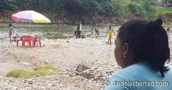 Muere ahogado un hombre en balneario de Río Frío, Zona Bananera - Diario La Libertad