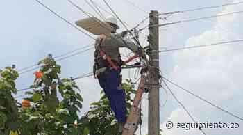 Aracataca, Zona Bananera y El Retén estarán sin energía este miércoles - Seguimiento.co