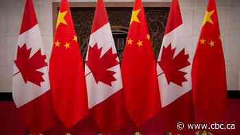China lodges complaint with Canada over Trudeau's 'coercive diplomacy' remarks