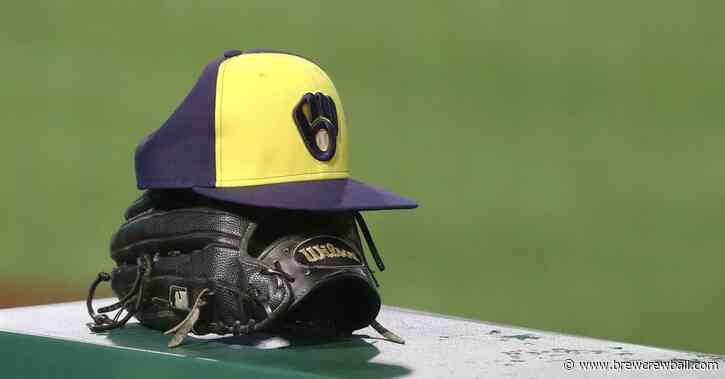 Milwaukee Brewers bring more than 50 prospects to Fall Instructional League