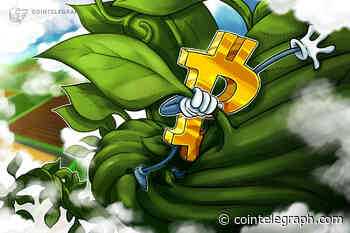 Cointelegraph Consulting: New stimulus checks may push Bitcoin price above $11K