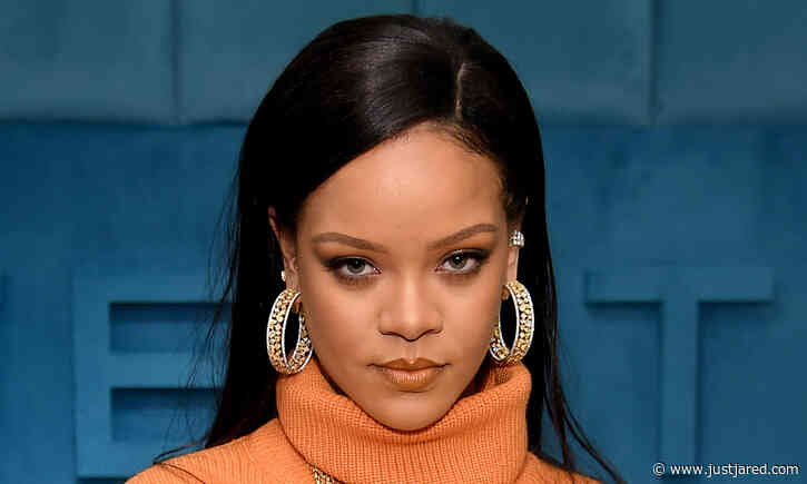 Rihanna Lands on America's Richest Self-Made Women List for First Time Ever