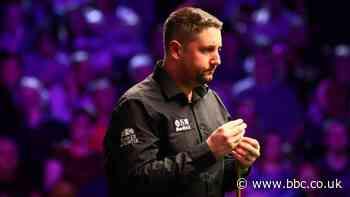 English Open: Stuart Carrington and referee Andrew Barklam test positive for coronavirus