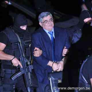 Leider van Griekse neonazipartij Gouden Dageraad krijgt 13 jaar cel