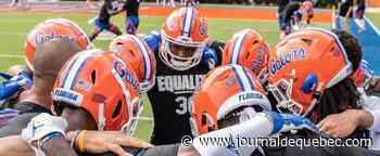Football universitaire: éclosion de COVID-19 chez les Gators