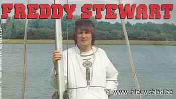 Horecamonument en zanger Freddy (De Coen) Stewart is overleden op 69-jarige leeftijd