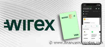 Crypto Startup Wirex Raises £3.7 Million via Crowdfunding