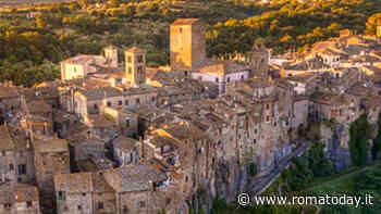 Il Borgo racconta, viaggi letterari tra ricette e leggende a Vitorchiano