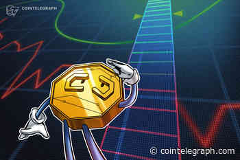 New report finds 15 major factors that cause crypto prices to rally