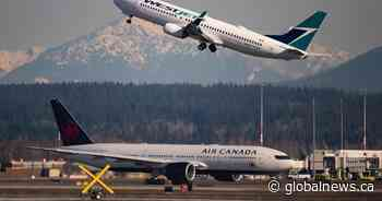WestJet cuts capacity in Atlantic Canada by 80% as pandemic makes service 'unviable'