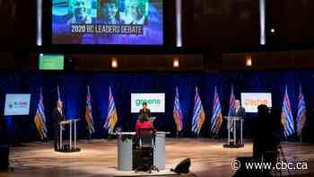 B.C. Liberals still seeking game-changing boost after election debate with no knockout blows