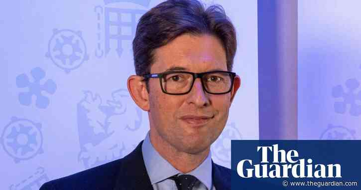 MI5 boss says Russian and Chinese threats to UK 'growing in severity'