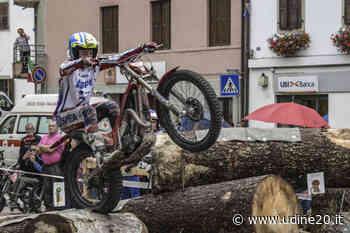 Il Mondiale Trial tornerà a Tolmezzo nel 2021 - Udine20 2020