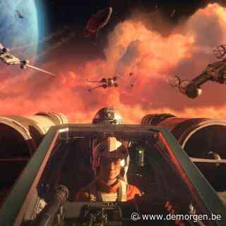 Squadrons is de game waar Star Wars-fans al veertig jaar van dromen ★★★★★