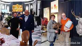 Geen eetstandjes meer, wel evenementen en kunst: nieuw leven in en rond Baudelokapel
