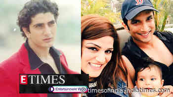Actor Faraaz Khan battles for life in ICU; Shweta Singh Kirti quits Twitter and Instagram on Sushant Singh Rajput's four-month death anniversary, and more...