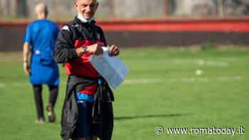 """Colleferro calcio, Di Lolli: """"Bella vittoria all'esordio"""""""