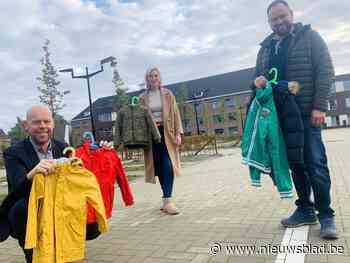 SP.A zamelt winterjassen in op Werelddag van Verzet tegen Armoede