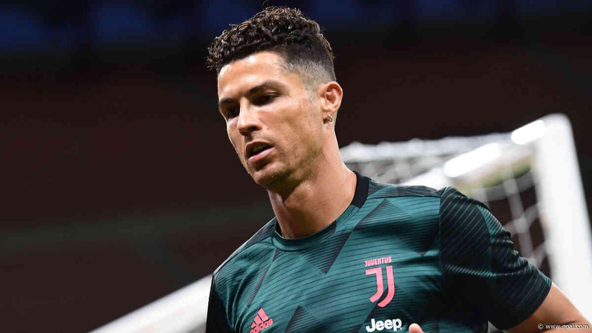 Cristiano Ronaldo pakt vliegtuig en blijft hopen op CL-kraker