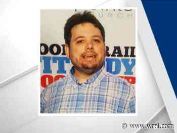Silver Alert issued for 34-year-old Fayetteville man