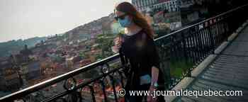 Virus: le Portugal avance vers le port du masque dans la rue