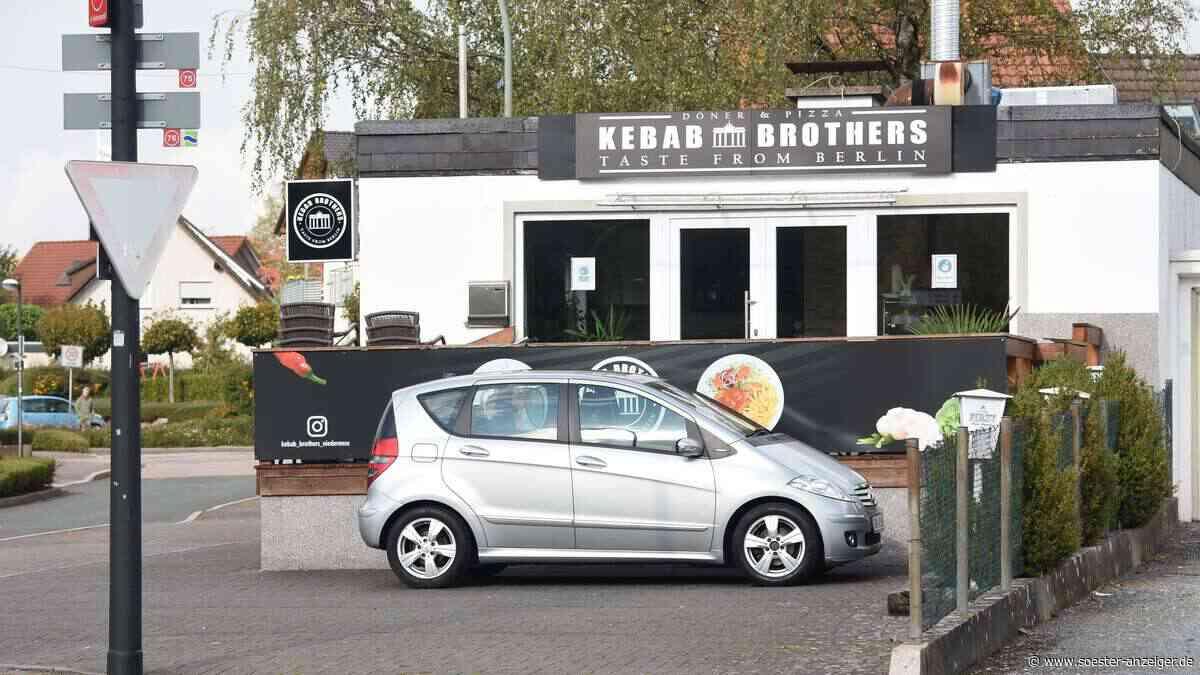 """Familienstreit endet im Imbiss """"Kebab Brothers"""" in Niederense - soester-anzeiger.de"""