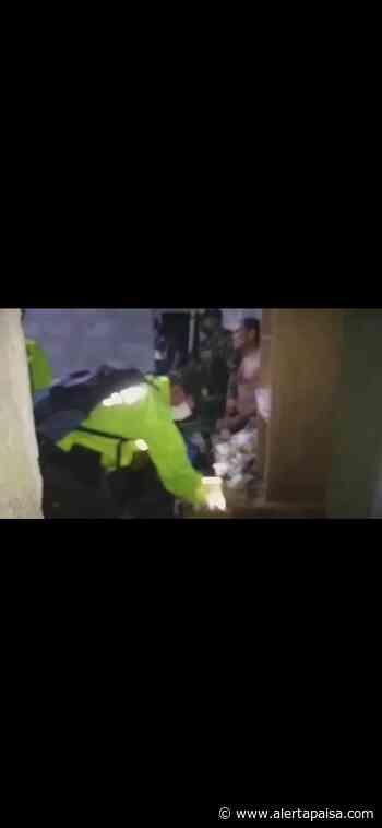 Capturaron a ocho presuntos integrantes del Clan del Golfo en Chigorodó, Antioquia - Alerta Paisa