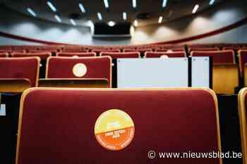 LUCA School of Arts schakelt naar code oranje in de grote studentensteden
