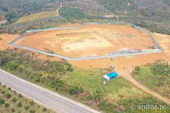 Contraloría alerta que terreno para nuevo hospital de Pangoa carece de habilitación urbana - Agencia Andina