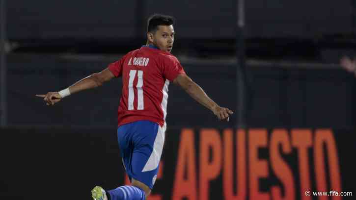 Romero: There's a long road ahead for Paraguay